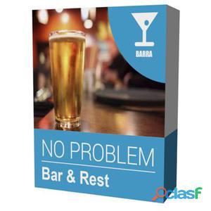 No Problem Módulo Bar&Restaurante Barra ilimitada