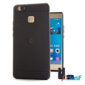 Stikgo Funda Tpu Carclip Huawei P9 Lite Negra