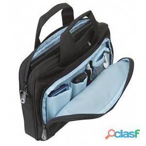 """Tech Air maletin moderno 15,6"""" Negro,Azul Tan1202"""
