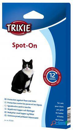 Trixie Pipetas Spot On Gatos 3 Pipetas