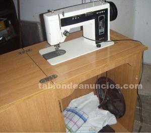Vendo máquina de coser sigma