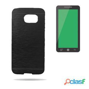 X-One Carcasa Aluminio iPhone 6 Plus Negro