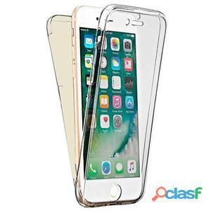 X-One Funda Carcasa 360 iPhone 6 Plus Dorado