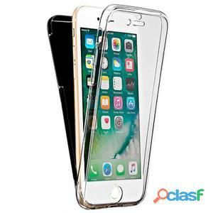 X-One Funda Carcasa 360 iPhone 6 Plus Negro