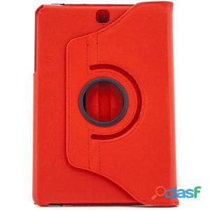 "X-One Funda Piel Rot. Samsung Tab A T550 9. 7""Rojo"