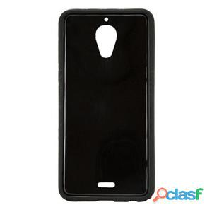 "X-One Funda Tpu Alcatel Pixi 4 (6"") 3G Negro"