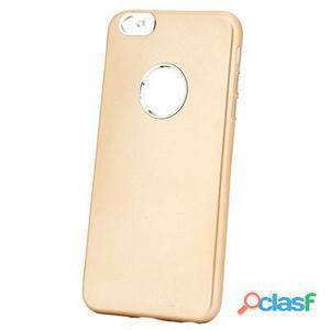 X-One Funda Tpu Aluminio iPhone 6 Plus Dorado