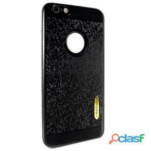 X-One Funda Tpu Glitter Samsung S7 Negro