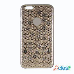 X-One Funda Tpu Joya iPhone 6 Plus Dorado