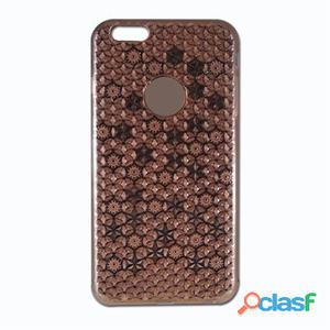 X-One Funda Tpu Joya iPhone 6 Plus Rosa