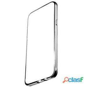 X-One Funda Tpu Metal iPhone 7 Plus - 8 Plus Plate