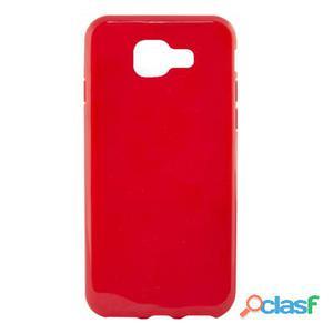 X-One Funda Tpu Samsung A3 2017 Rojo