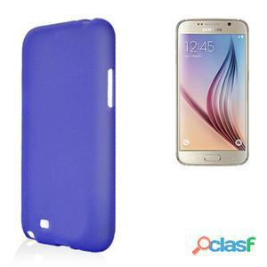 X-One Funda Tpu Samsung S6 Azul