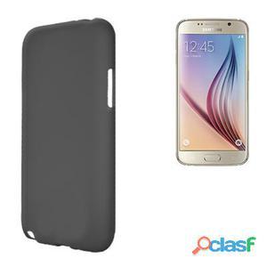 X-One Funda Tpu Samsung S6 Negro