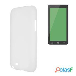 X-One Funda Tpu Samsung S6 Transparente