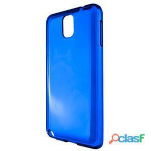 X-One Funda Tpu Samsung S7 Edge Azul