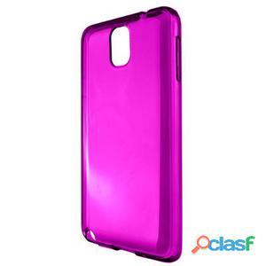 X-One Funda Tpu Samsung S7 Edge Rosa