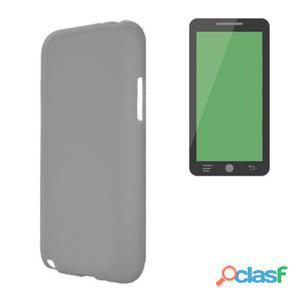 X-One Funda Tpu Samsung S7 Negro