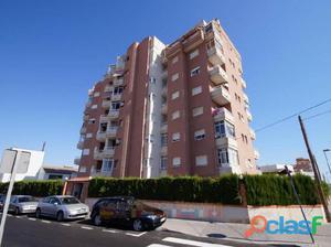 apartamento situado en la zona de Nueva Torrevieja