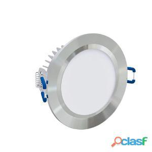 bombilla de LED foco 4W 6 UNID