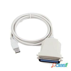 iggual Cable Usb A(M) a Bitronics C36(M) 1. 8Mts
