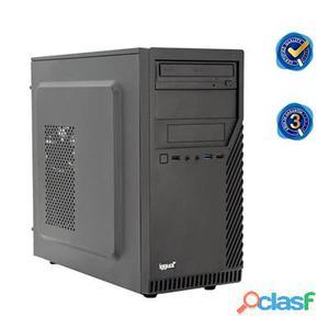 iggual Pc St Psipch318 i3-7100 8Gb 120Ssd 2Gb W10P