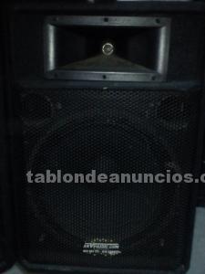 Equipo de sonido 500 watios
