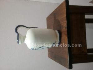 Jarritas cerámica