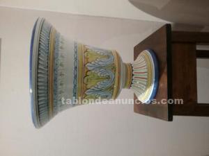 Jarrón ceramica