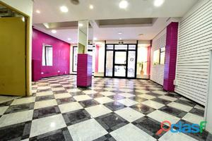 Local comercial de 70 m2 habilitado en Lliria