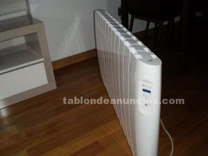 Vendo radiador electrico
