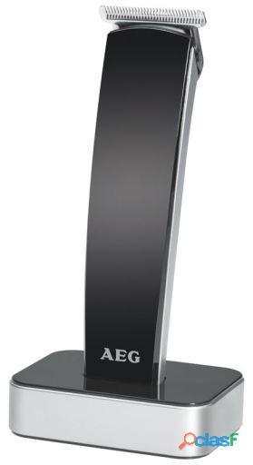 AEG Corta Pelo 4 en 1 HSM/R 5673 negro 460 gr