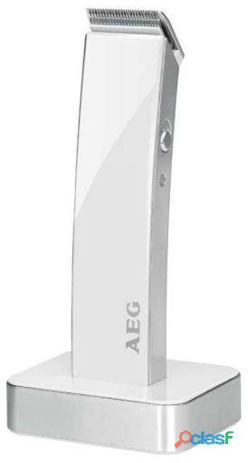 AEG Corta Pelo HSM/R 5638 blanco 460 gr