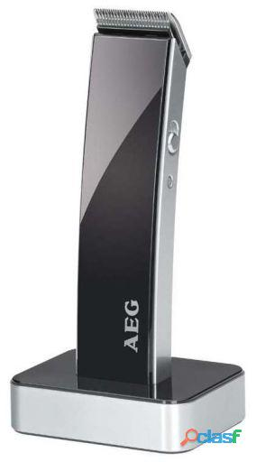 AEG Corta Pelo HSM/R 5638 negro 460 gr