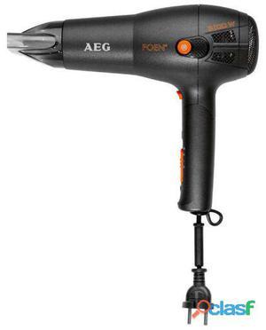 AEG Secador de Pelo Iónico HT 5650 negro 1.41 kg