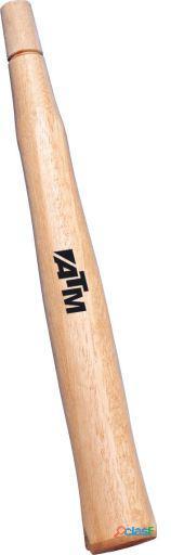 ATM Mango de madera de recambio (para maza de 44 mm) A304