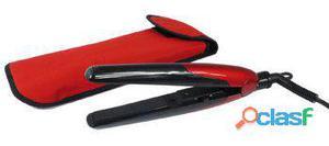 Ardes Mini Plancha de pelo viaje con bolsa termica