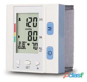 Bigbuy Tensiómetro Digital Adore 210 gr