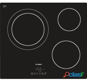 Bosch Placa vitroceramica pkk611b17e 3f 60 cm