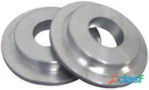 Calflex Bridas reductoras ruedas de fibra (50,0 - 25 mm;