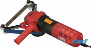 Calflex Kit de accesorios para Satinadora para tubos (Kit