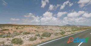 Carretera de Antigua a Triquivijate