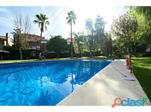 Casa Periodistas-Parque Almunia en Granada