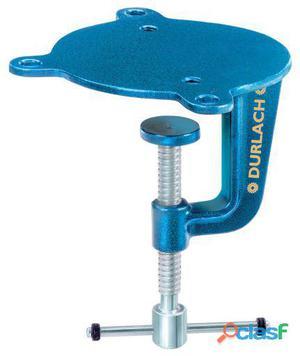 Durlach Base con tornillo de fijación para tornillos de