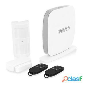 Eminent Em8615 Kit Alarma WiFi / Sms / Gsm