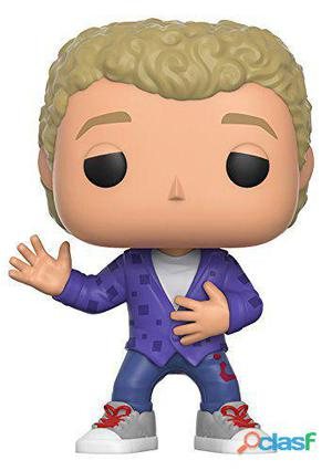 Funko Bill & Ted- Pop Vinilo 382 Bill