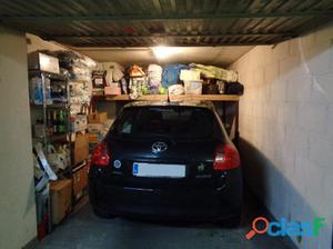 Garaje cerrado en la zona de Calle Floranes 29.500€
