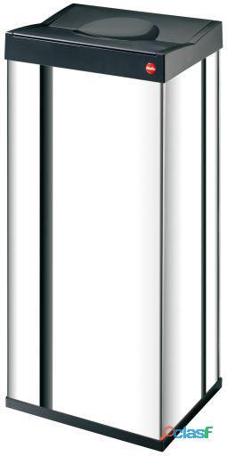 Hailo Cubo Con Puertas Abatibles 60 Litros Big Box (Chapa De