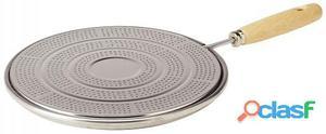 IMF Tostador - Difusor Para Cocinas A Gas Ø 21 Cm
