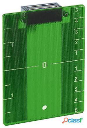 Leica Tablilla De Puntería Verde